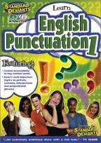 Standard Deviants - English Punctuation Part 1
