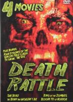 Death Rattle - Four Movie Set