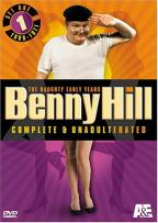 Benny Hill - Complete & Unadulterated