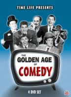 Golden Age Of Comedy - Collector's Set
