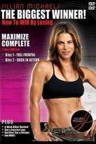 Jillian Michaels - Maximize Complete