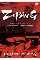 Zipang - Vol. 2: The Ghosts of History