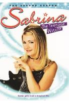Sabrina the Teenage Witch - The Complete Second Season