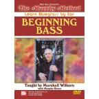 Murphy Method: Learn Bluegrass by Ear - Beginning Bass