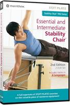 Stott Pilates: Essential & Intermediate Stability Chair 2nd Edition