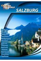 Cities of the World: Salzburg, Austria