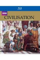 Civilisation - The Complete Series