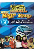 Standard Deviants School - New SAT Prep: Lesson 4 - Introduction to the Math Section