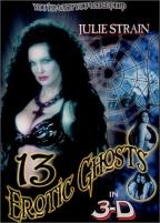 13 Erotic Ghosts