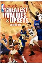 Greatest NBA Rivalries - Volume I