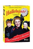 Hallelujah! The Complete Collection