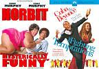 Norbit/ The Fighting Temptations
