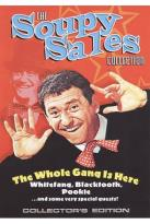 Soupy Sales Collection: The Whole Gang Is Here