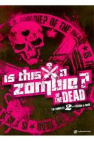 Is This a Zombie?: Season Two