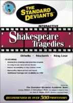 Standard Deviants - Shakespeare Tragedies: Othello, Macbeth, King Lear