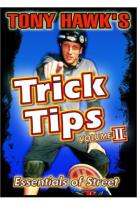 Tony Hawk's Trick Tips - Volume II: Essentials Of Street