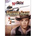 TV Classic Westerns - Shotgun Slade: Vol. 2