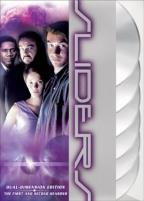 Sliders - The Complete First & Second Seasons