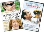 Something's Gotta Give/As Good As It Gets - DVD 2-Pack