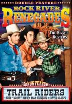 Rock River Renegades/Trail Riders