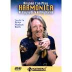 Anyone Can Play Harmonica: An Easy Guide to Getting Started