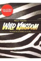 Mutual Of Omaha's Wild Kingdom - The Definitive 50 Episode Collection