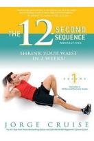 12 Second Sequence Workout