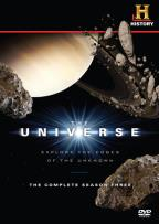 Universe - The Complete Third Season