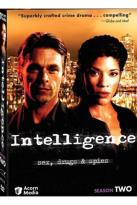 Intelligence - The Complete Second Season