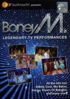 Boney M: Legendary TV Performances