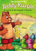 Adventures of Teddy Ruxpin: In Search of the Treasure of Grundo