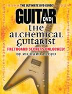 Guitar World: The Alchemical Guitarist, Vol. 1