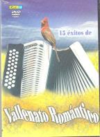 15 Exitos de Vallenato Romantico - Vol. 1