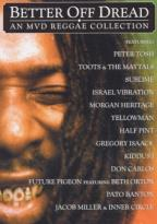 Better Off Dread - An MVD Reggae Collection