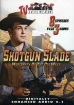 TV Classic Westerns - Shotgun Slade: Vol. 1