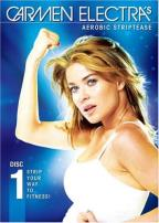 Carmen Electra's Aerobic Striptease: Carmen's Fitness Collection