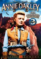 Annie Oakley - Classic TV Series - Volume 3