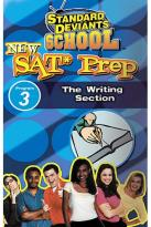 Standard Deviants School - New SAT Prep: Lesson 3 - Writing Section