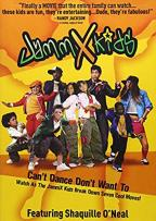 Jammx Adventure 1: Can't Dance Don't Want To