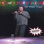 Don Barnhart - DeEvolution of Man