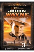 John Wayne Anniversary Collection