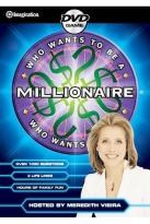 Who Wants To Be a Millionaire? - Interactive DVD Game