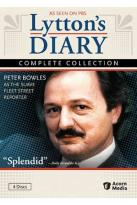 Lytton's Diary - Complete Collection