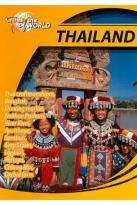 Cities of the World: Thailand