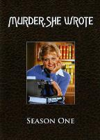 Murder She Wrote - The Complete First Season