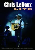 Chris Ledoux - Live At Bally's Las Vegas