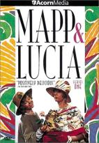 Mapp &amp; Lucia - Series One