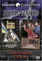 Four Sided Triangle/X: The Unknown 2-Pack