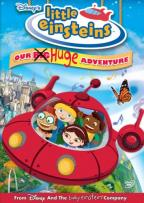 Disney's Little Einsteins: Our Big Huge Adventure
