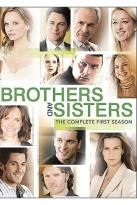 Brothers & Sisters - The Complete First Season